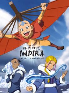 Indira_The_Last_Waterbender